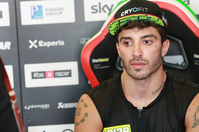 Concerned with Doping, What is the Punishment for Iannone?